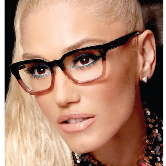 5de76a215db LAMB Gwen Stefani Frame Glasses